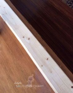 Restain the top of my Duncan Phyfe table with General Finishes java gel stain. Then paint the base white? with white chairs? Maybe black or metal chairs? Patio Furniture Makeover, Paint Furniture, Furniture Refinishing, Furniture Design, Woodworking Furniture, Woodworking Projects, Woodworking Articles, Woodworking Plans, Java Gel Stains