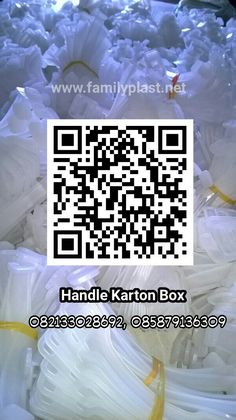 Handle Karton Box