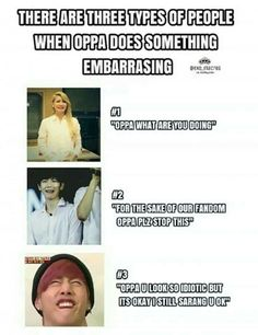 i think i am number 1 most times but when it come to my UB  Zelo im just like i love you anyways