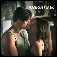 Beauty and the Beast is all new tonight at 9/8c! #BATB #thecw