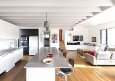 Gallery of Kurnell House / Dunn & Hillam Architects - 3