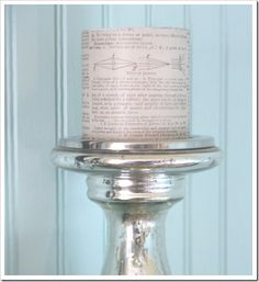 diy pottery barn knock off candle Mason Jar Candles, Diy Candles, Cheap Candles, Decorative Candles, Easy Craft Projects, Easy Crafts, Christmas Sheet Music, Pottery Barn Inspired, Holiday Candles
