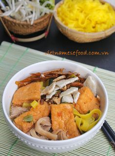8 Best Vietnamese Chay Recipes Images Vietnamese Recipes