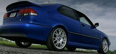 '99 Saab 9-3 Viggen