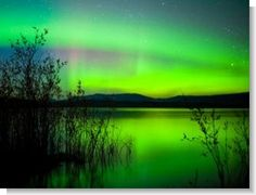 Aurora Borealis Forecast. Everything You Need to know.