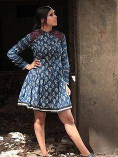 Dabu Dress – The Loom