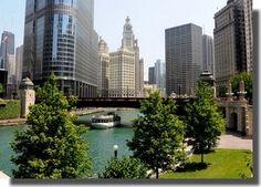 USA Découverte : Centre Est - Illinois - Chicago - (3) North Side