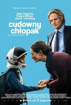 Cudowny chłopak (2017) Cały Film Online - Lektor PL - Dubbing - HD