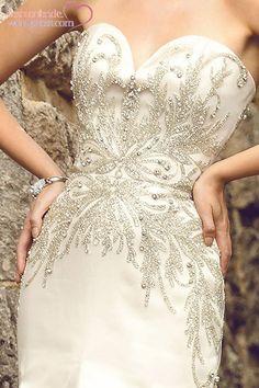 Jorge Manuel 2014 Fall BridalCollection