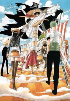 Oda Eiichirou - One Piece - https://yande.re/post?tags=oda_eiichirou