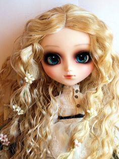 2010 Pullip Doll Carnival ~Happy Fizz~ CustomDoll by kenjichappie, via Flickr