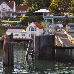 Orcas Island, WA. - A place from my childhood and returned as an adult. Serene, peaceful, beautiful.....