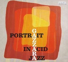 Gazzara: Portrait In Acid Jazz