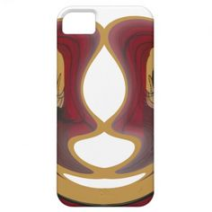 Hakuna Matata African Tratidional Tribe Image.png iPhone 5 Cover