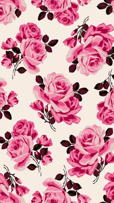 Ideas for wall paper whatsapp pink love phone wallpapers Vintage Phone Wallpaper, Trendy Wallpaper, Cellphone Wallpaper, Flower Wallpaper, Pattern Wallpaper, Cute Wallpapers, Iphone Wallpapers, Wallpaper Awesome, Wallpaper Designs