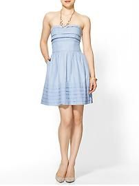 Piperline dress