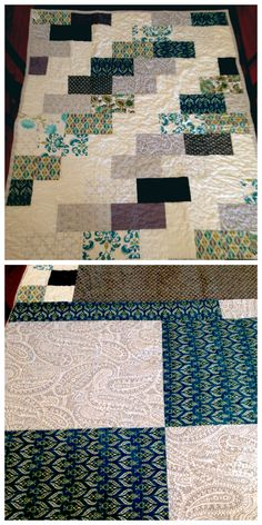 lap quilt gift Quilted Gifts, It Is Finished, Quilts, Blanket, Home, Comforters, House, Quilt Sets, Ad Home
