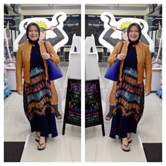 My Hijab..My Style ~ By ArieAnoy