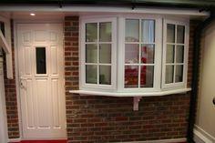 Providing Double Glazing Windows, Conservatories, uPVC Doors, Composite Doors, Patio Doors, French Doors, Bi-Fold Doors, Stable Doors, Fascias & Soffits, Kitchens