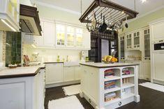 Kitchen Island, Home Decor, Art, Island Kitchen, Art Background, Decoration Home, Room Decor, Kunst, Performing Arts