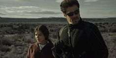 Josh Brolin and Benicio Del Toro in Sicario: Day of the Soldado Soldado Universal, Puerto Rico, American Special Forces, Lee Movie, Denis Villeneuve, Hollywood Scenes, Josh Brolin, South Of The Border, All About Eyes