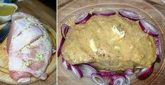 Lepšiu marinádu na bravčové mäso ste ešte určite neskúsili. Zmes pikantnej i obyčajnej horčice a medu vytvorí na mäse šťavnatú kôrku a vám budú tiecť slinky už počas toho, ako budete mäso piecť. Aj keď je celková príprava rozložená na 2 dni, nemusíte sa báť, že v kuchyni strávite večnosť. Stačí za pár minút pripraviť