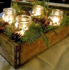 Ιδέες διακόσμησης για υπέροχo Χριστουγεννιάτικο στόλισμα του σπιτιού σας   Συνταγές - Sintayes.gr