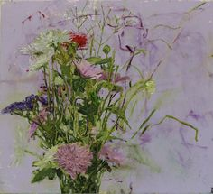 Jennifer Packer - Bouquet