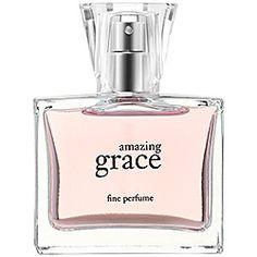 Philosophy Amazing Grace Fine Perfume oz from Sephora on Catalog Spree, my personal digital mall. Perfume Parfum, Perfume Hermes, Dior Perfume, Perfume Bottles, Philosophy Products, Light Blue Perfume, Philosophy Amazing Grace, Fragrance, Makeup