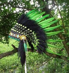 Kids Indian Headdress replica made with real goose feathers and beaded headband Native American Headdress, Native American Clothing, Native American Women, Baby Halloween Costumes, Baby Costumes, 1st Birthday Pictures, Indian Costumes, War Bonnet, Feather Headdress