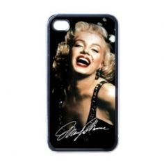 Looking for iPhone case with your favorite Marilyn Monroe theme? Check out some great Marilyn Monroe iPhone case covers below. They are available...