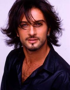 Turkish Delight Tarkan--he's probably gay, but who cares!