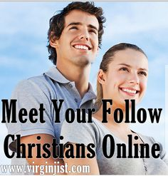 Top 10 Christian Dating Sites For Single Men & Women │ VirginJist