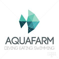 Aquafarm logo