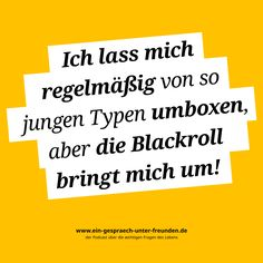 Besuch uns auf: www.ein-gespraech-unter-freunden.de Auch als T-Shirt: https://shop.spreadshirt.de/ein-gespraech-unter-freunden