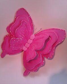 Resultado de imagen para borboleta eva