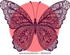 Foto gratis: Mariposa, Flor, Naturaleza, Verde - Imagen gratis en Pixabay - 811198