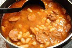 Imperdível!!! - Aprenda a preparar essa maravilhosa receita de Feijão branco à Italiana