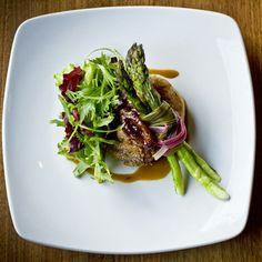 Vegan and Vegetarian Restaurants: Natural Selection; Portland, OR