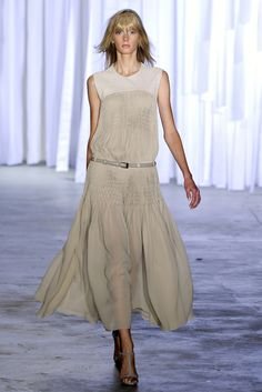 Preen by Thornton Bregazzi   Spring 2011 Ready-to-Wear Collection