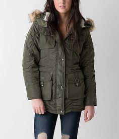 Steve Madden Puffer Coat - Women's Coats/Jackets   Buckle