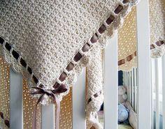 tiramisu baby blanket - popular free crochet pattern