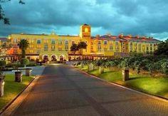 Costa rica marriott hotel san jose A san josé  ad Euro 179.49 in #Venere #San jose