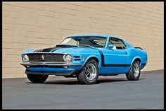 1970 Ford Mustang Boss 302 Two Owner, Window Sticker Photo 1 Mustang Boss 302, 1970 Ford Mustang, Ford Mustangs, 70s Cars, Ford Lincoln Mercury, Classic Mustang, Ford Falcon, Gt500, Concept Cars