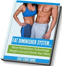 Fat Diminisher System PDF free Download. The Fat Diminisher System PDF is…