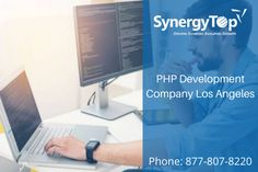 SynergyTop is the Top Digital Commerce Company in Los Angeles. We offer premium IT services including Web/Application Development, Software, and Ecommerce solutions. San Diego Usa, Web Application Development, Ecommerce Solutions, Software, Digital, Top, Crop Shirt, Shirts