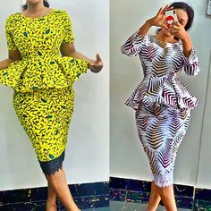 4284 Likes 13 Comments Top Ankara Fashion & Style Hub (Gladys Young. African Fashion Designers, Latest African Fashion Dresses, African Dresses For Women, African Attire, Ankara Fashion, African Women, African Print Dress Designs, African Print Dresses, African Print Fashion