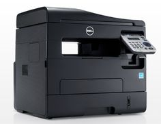 @Dell Introduces Two New Monochrome Laser MFPs