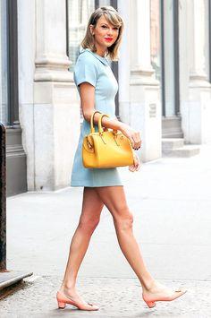 Mas de 50 ideas de outfit gracias a Taylor Swift.   Moda Mckela   Mckela