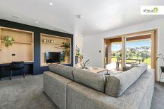 Home - eHaus NZ Leaders in Passive House Design & Construction Passive House Design, Home Design Software, Contemporary Bathroom Designs, Energy Efficiency, Fresco, Living Area, Hamilton, Euro, Bathrooms
